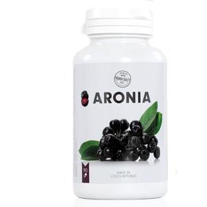 Arónie + vitamín C